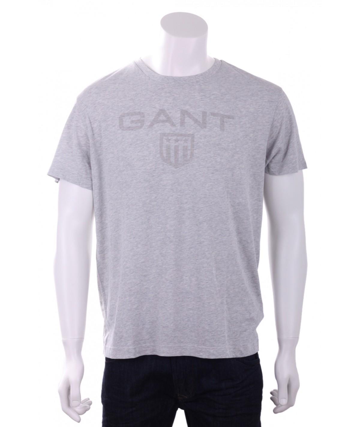 GANT T-Shirt Uomo