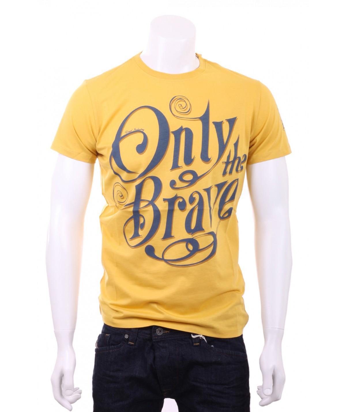 DIESEL T-Shirt Uomo Only...