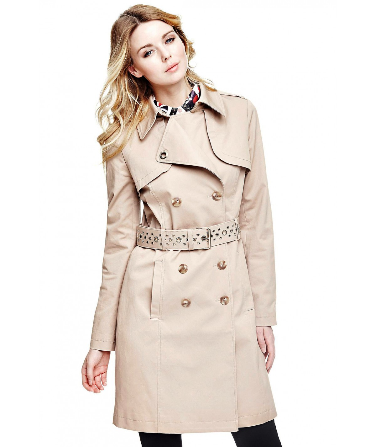 GUESS Trench Donna