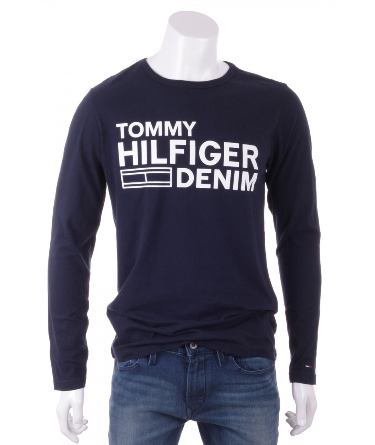 TOMMY HILFIGER T-Shirt Uomo