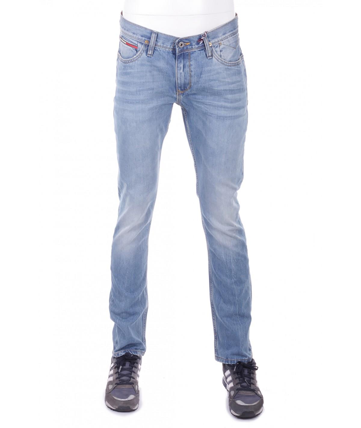 TOMMY HILFIGER Jeans Uomo...