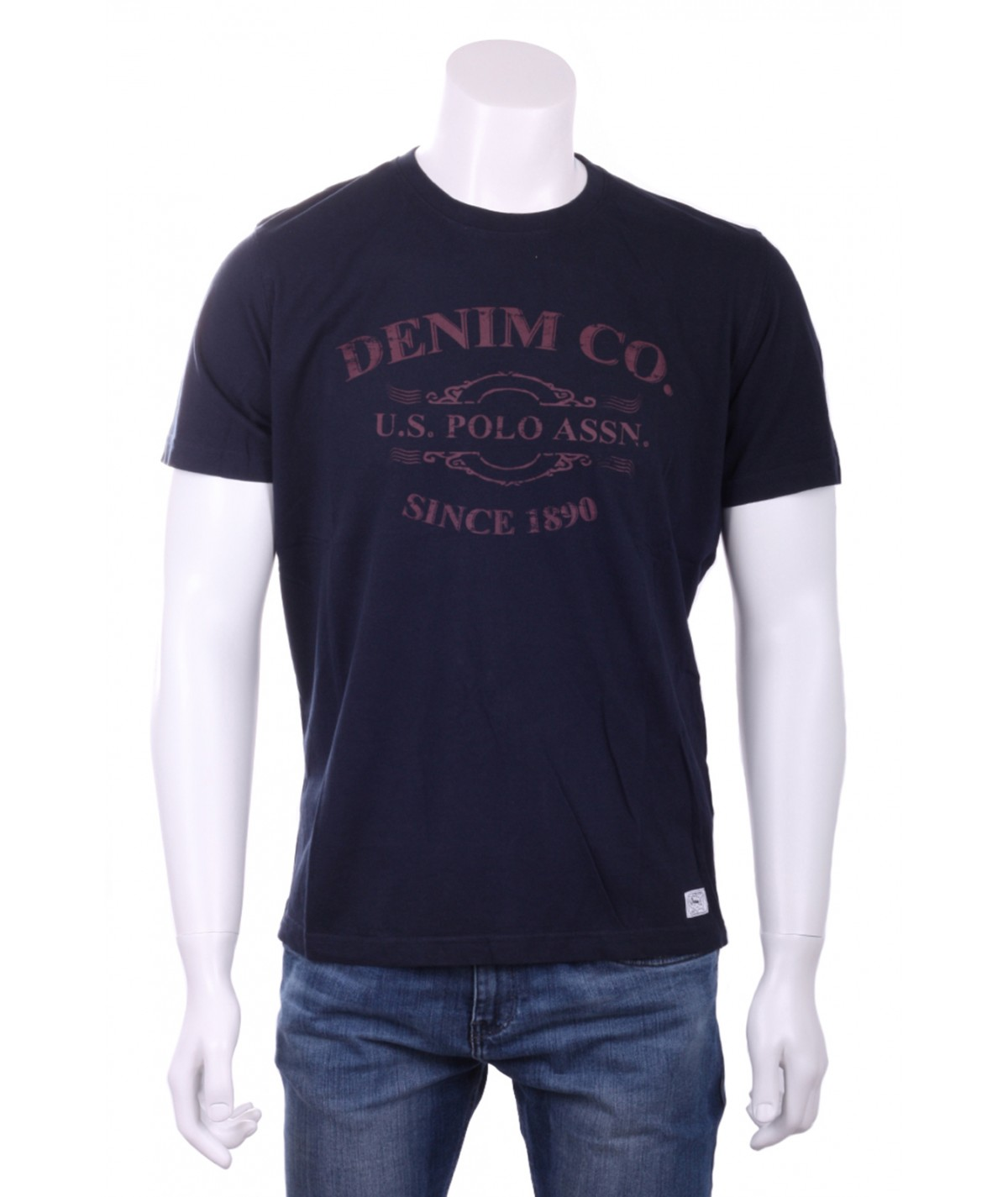 U.S. POLO ASSN. T-Shirt Uomo