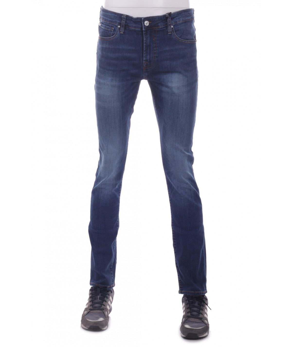 GUESS Jeans Uomo Slim...