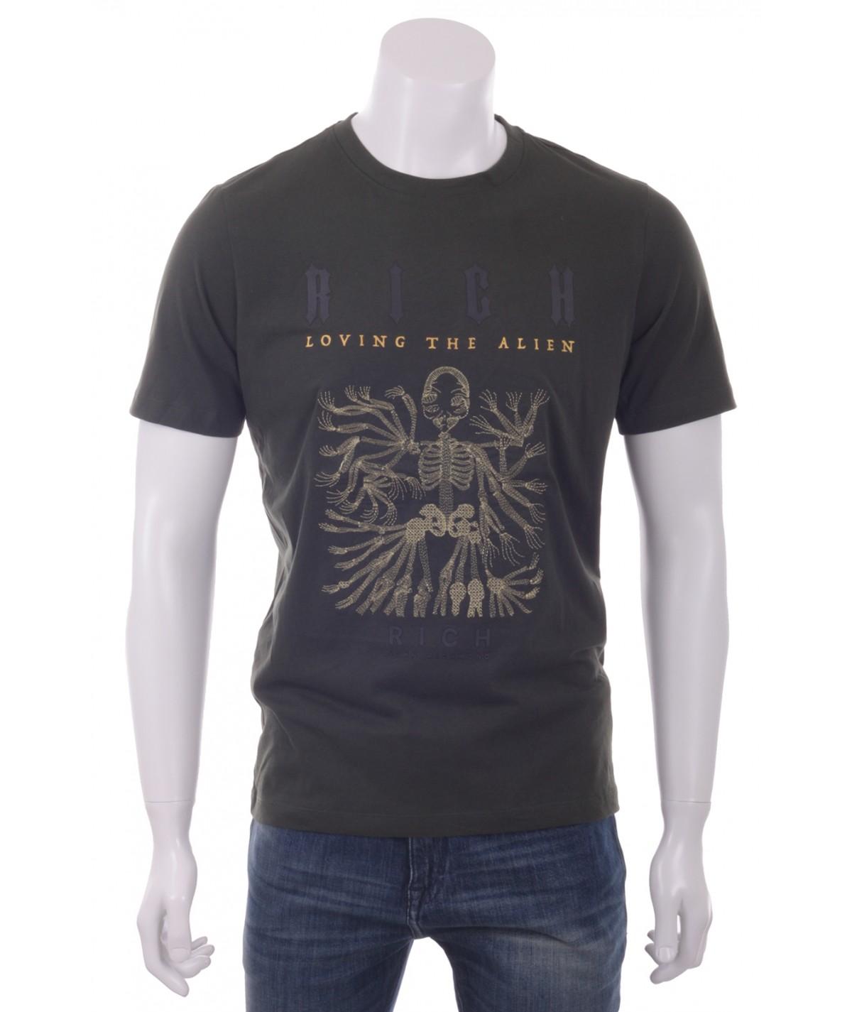 RICHMOND T-Shirt Uomo