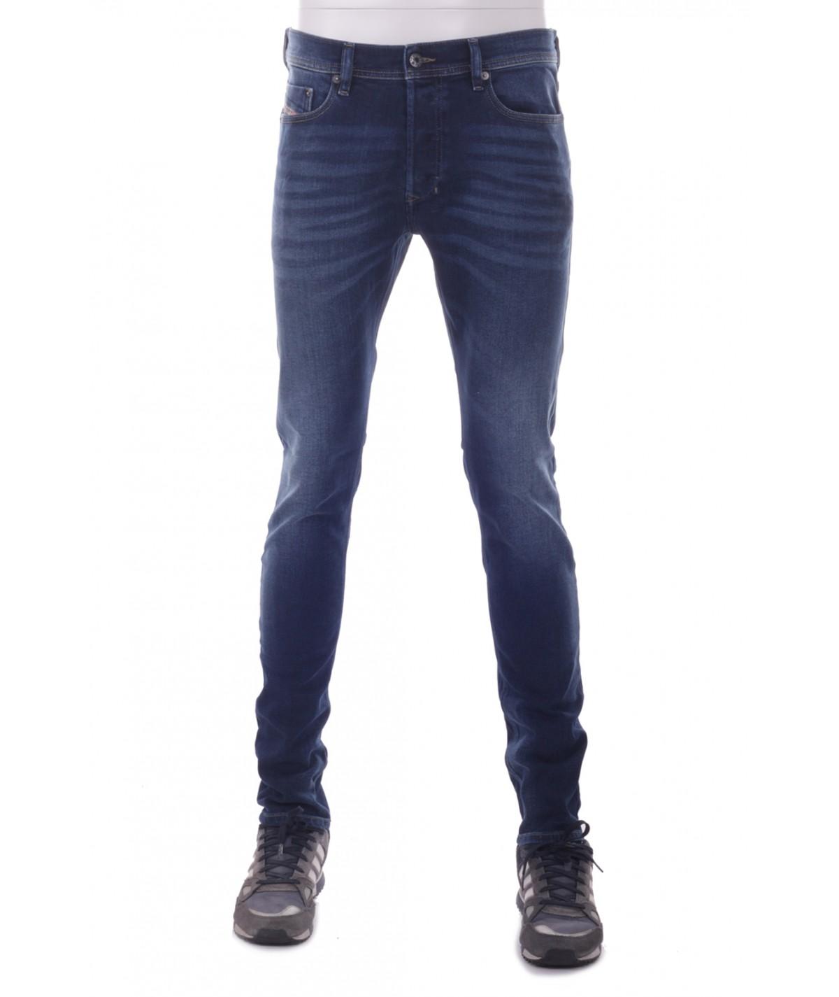DIESEL Jeans Uomo Slim...