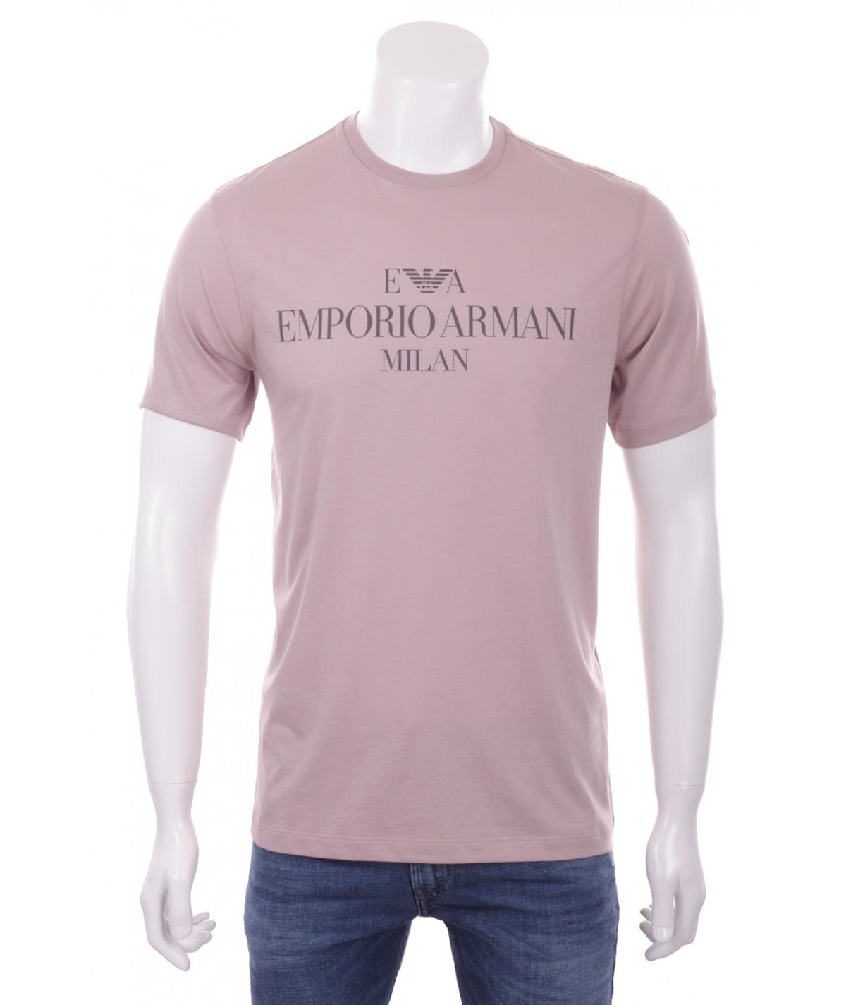 EMPORIO ARMANI T-Shirt Uomo