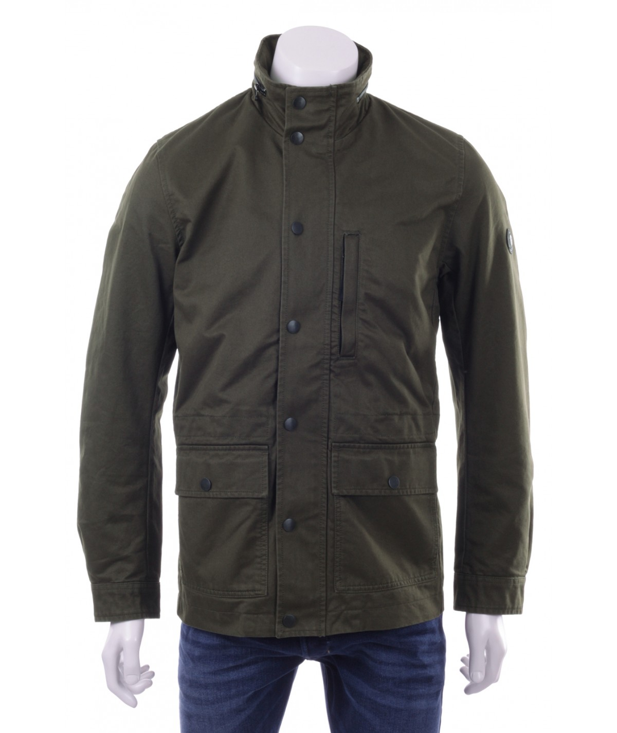DIESEL Giacca Outdoor Uomo