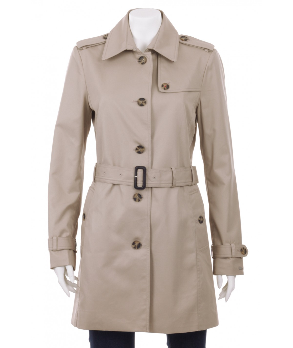 TOMMY HILFIGER Trench Donna