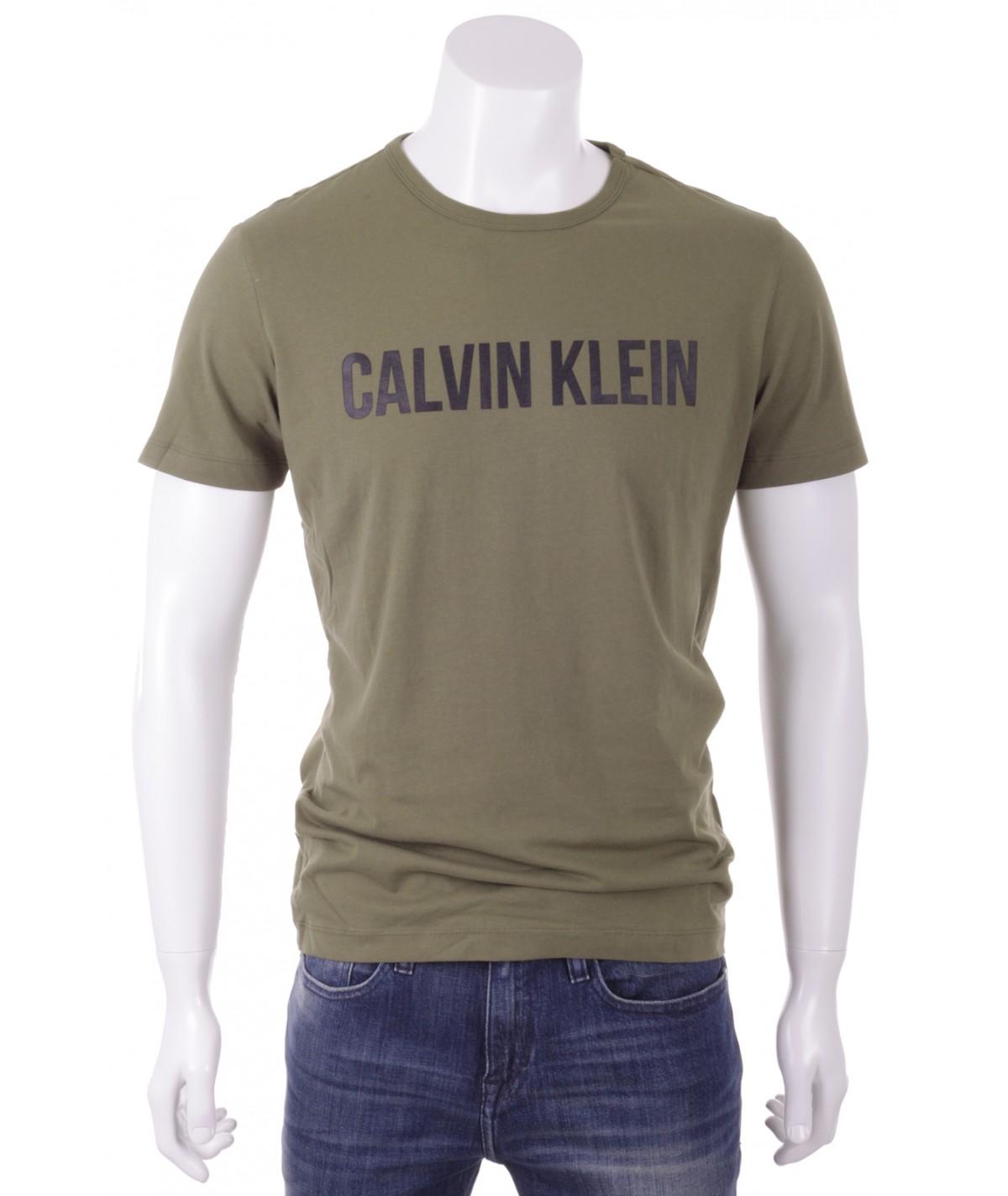 CALVIN KLEIN T-Shirt Uomo